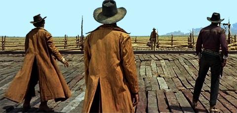 Europeo a 40 a 241 os del spaghetti western mabuse revista de cine
