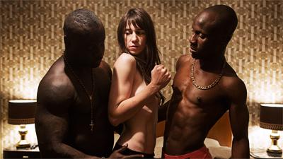 ¿Hay escenas de sexo real en el cine convencional?
